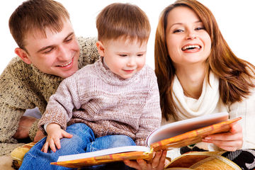 Parents Avoiding E-Books for Young Children 29366