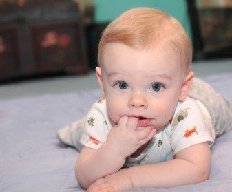 FDA Issues Warning About Teething Gels 29684