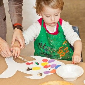 Study: Preschool Sets Kids on the Road to Success 29685