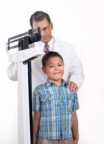 Obesity Screening, Education Prove Challenging for Providers 29446