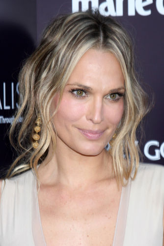 Actress Molly Sims Expecting First Child 29447