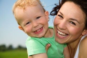 U.S. Ranked 25th Best Country for Mothers 29649