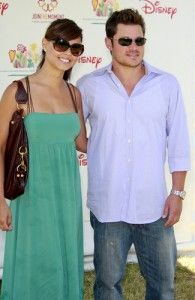 Nick and Vanessa Lachey Announce Baby's Gender 29721