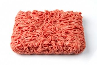 Tyson Recalls More Than 40,000 Pounds of Ground Beef 29408