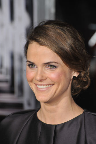 Keri Russell Gives Birth to Daughter Willa Lou 29428