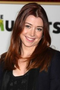 Actress Alyson Hannigan Expecting Second Child 29406