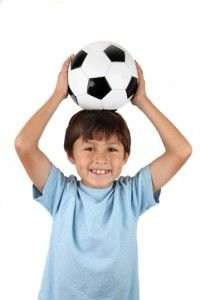 Research Raises Concerns About Heading Soccer Balls 29390