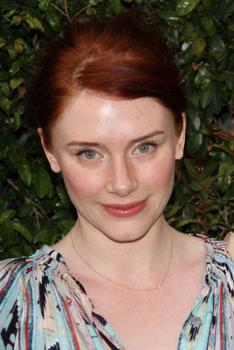 Bryce Dallas Howard Welcomes Daughter Beatrice 29455