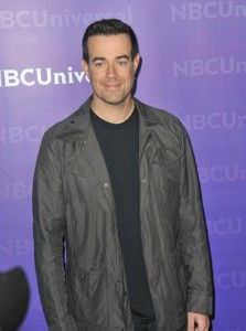 Carson Daly, Girlfriend Expecting Second Child 29640