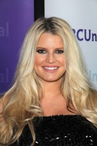 Jessica Simpson Describes Post-Baby Weight Struggle 29862