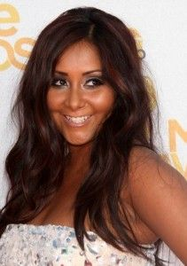 Snooki Welcomes Baby Boy 29842