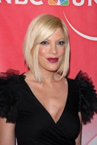 Tori Spelling Gives Birth to Fourth Child 29857