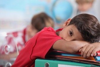 New Study Challenges Sleep Recommendations For Kids 29491