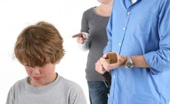 Canadian Medical Journal Calls for Ban on Spanking 29861