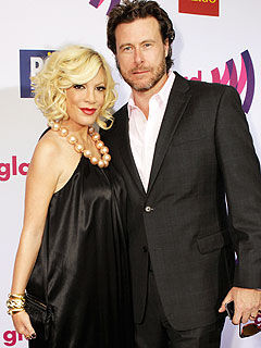 Tori Spelling Gives Birth to Third Child 29309