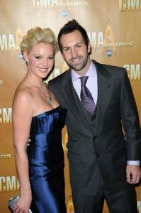 Katherine Heigl and Josh Kelly Name Daughter Adalaide Marie Hope 28205