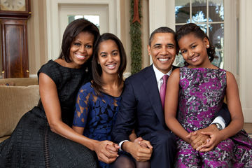 Obama's Baby-Naming Prowess 28300