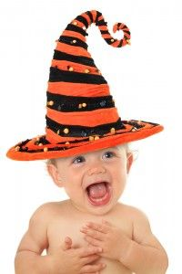 Bewitching Baby Names