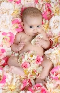 Flowery Baby Names: Beyond Violet, Rose, Daisy and Lily 28225