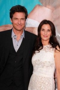 Jason Bateman and Wife Amanda Anka Name Daughter Maple Sylvie 28180