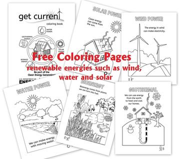 Green Energy Booklet