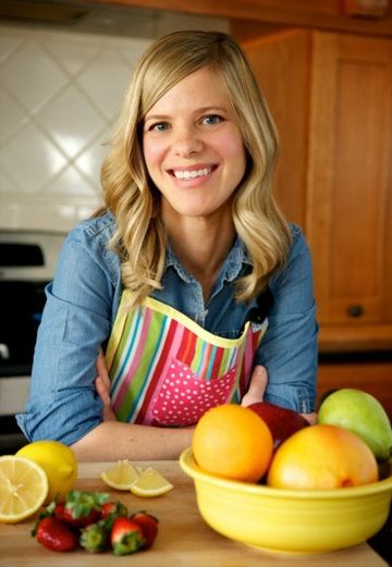 Sally Kuzemchak, MS, RD will be blogging weekly at The Scoop on Food for Parents.com