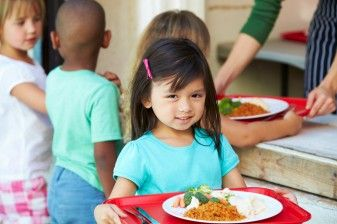 Summer Meals for Kids Who Need Them 37727