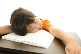 Can More Sleep Help Kids Eat Less? 37691
