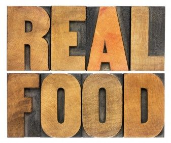 "What is ""Real Food?"" Dietitians Weigh In 37733"
