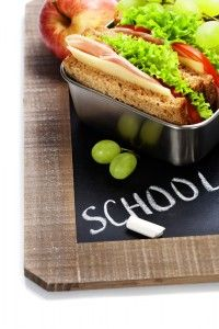School Lunches: Better Brown Bag Bets 37752