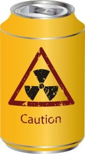 Should Soda Carry a Warning Label? 37732