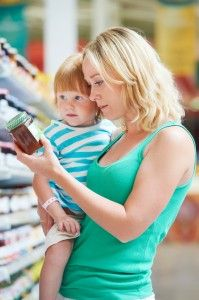 Will New Food Labels Help Kids Eat Better? 37713