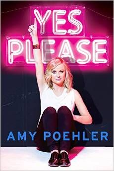 "Why Moms Are Crushing on Amy Poehler's New Book ""Yes Please"" 34950"