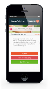 The App That Can Prevent Bullying 34932