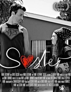"""Powerful New Movie """"Sister"""" Raises Awareness for Kids With ADHD and Questions About Dealing with the Disorder 34754"""