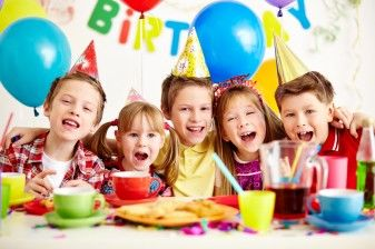 Plan a Birthday Party That Gives Back 33898