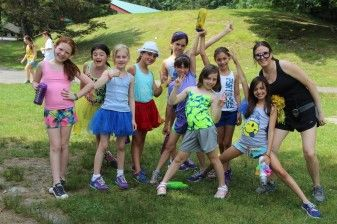 5 Reasons Why Camp is Awesome 34831