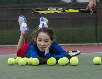Tennis Lessons for All 34068