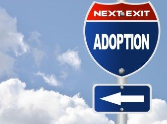 Adoption Disruption: The Dark Side of Adoption 33872