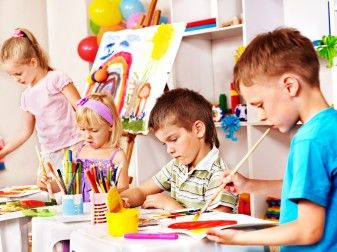 Will You Hold Your Child Back from Kindergarten? 34733