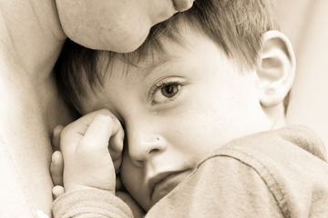The Longest Minutes of Your Life: When Your Child Gets Lost 35061