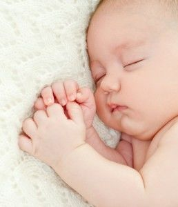 Getting a Second (or Third) Baby to Sleep 33961