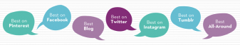 Last Call! Make Your Nominations for a Parents Social Media Award! 33976