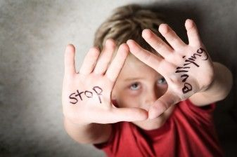 Bullying: No, We Can't Stop Talking About It 34711