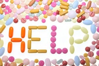 Taking antihistamines while pregnant could be harmful to baby