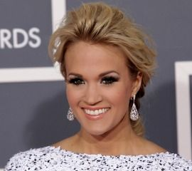 Here's Why Pregnant Carrie Underwood Is Crying... (Can You Relate?) 26842