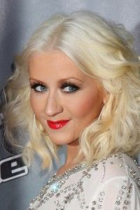 Christina Aguilera's Second Child Will be a Girl!