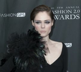 See Model Coco Rocha's Sweet Video Pregnancy Announcement! 26820