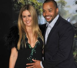 CaCee Cobb Is Having a Girl—Is That Why Her Second Pregnancy Has Been Harder?! 26840