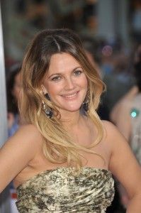 Pregnant Drew Barrymore Says Stop Trying to Be Perfect!